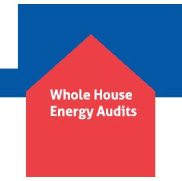 Whole House Energy Audits