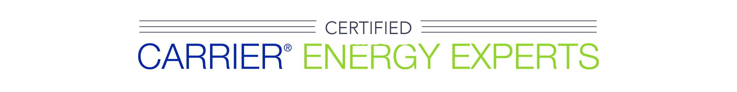 Certified Carrier Energy Experts
