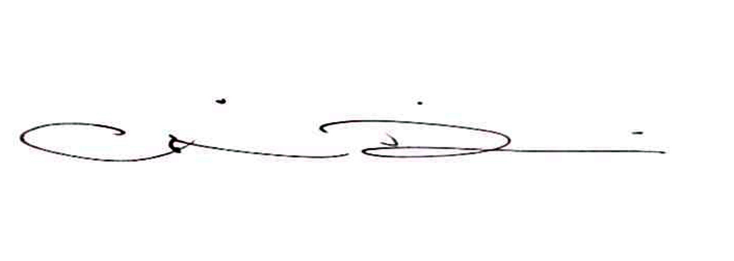 Dimino Signature