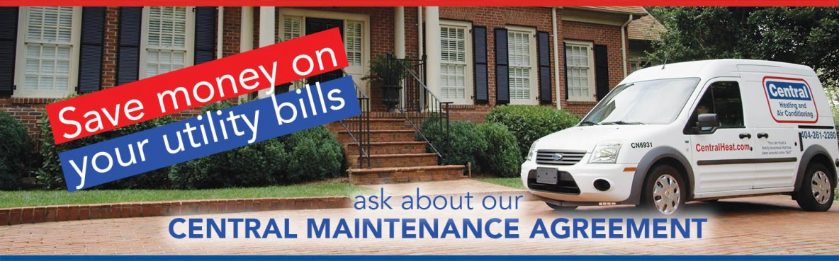 hvac maintenance atlanta